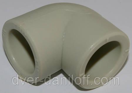 Vesbo колено 90° (Угольники для труб), фото 2