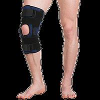 Бандаж компресійний на колінний суглоб (розбірний) Т-8593, Тривес Evolution