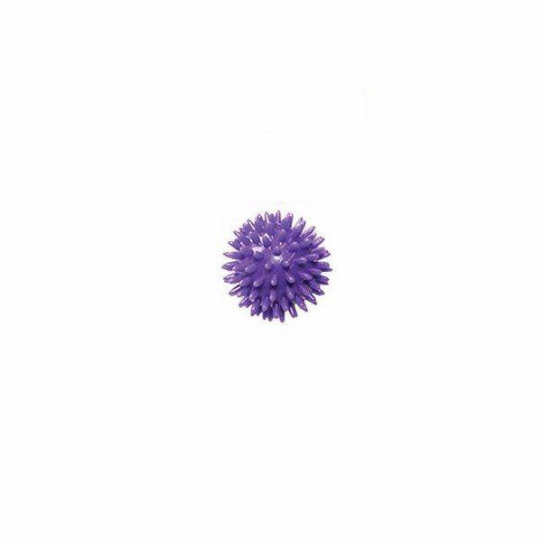 Мяч игольчатый массажный М-105