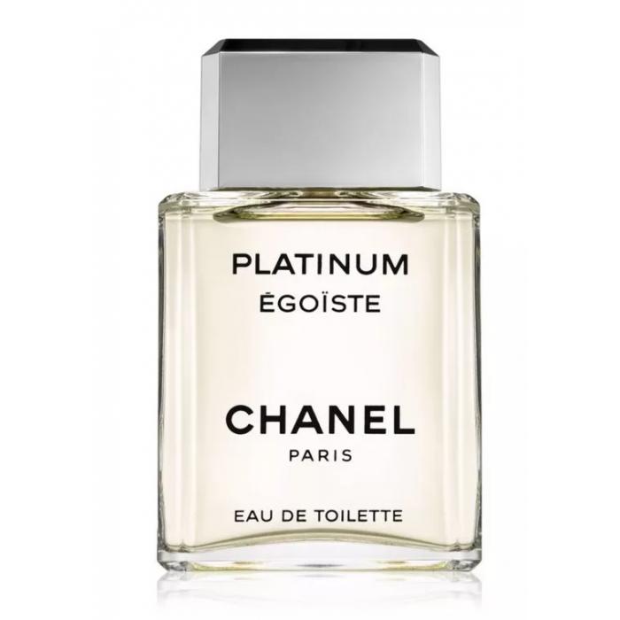 Chanel Egoiste Platinum 100 мл TESTER мужской