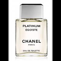 Chanel Egoiste Platinum 100 мл TESTER мужской, фото 1