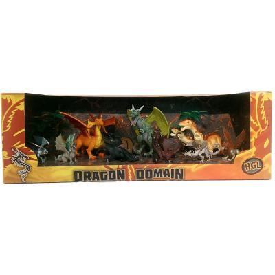Игровой Набор <<Владения Драконов>>