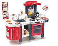 Оригинал. Интерактивная детская кухня Mini Tefal Superchef Smoby 311300