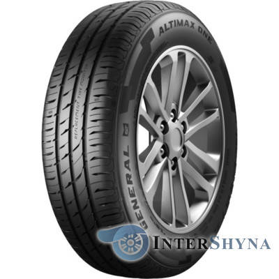 Шини літні 195/65 R15 91V General Tire ALTIMAX ONE, фото 2