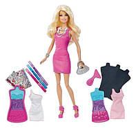 Набор Барби Модная дизайн -студия Barbie, фото 1