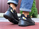 Мужские кроссовки Nike Zoom 2K (черные) 9822, фото 4