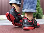 Мужские кроссовки Niке Air Presto (красные) 9839, фото 3