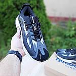 Мужские кроссовки Reebok DMX (серые) 10270, фото 7