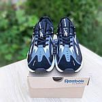 Мужские кроссовки Reebok DMX (серые) 10270, фото 9