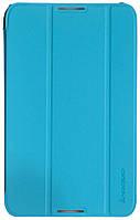 Чехол для планшета Lenovo A3300 Folio Case and Film (A7-30 Blue-WW)