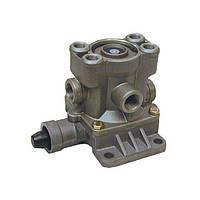 Клапан упр. тормозами прицепа (9710021520)(FSS 03317100)