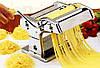 Лапшерезка настольная механическая из нержавеющей стали