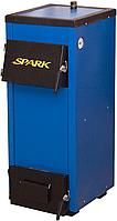 Котел твердотопливный Spark-18