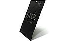 Полиуретановая пленка Apple iPhone 5 SoftGlass, фото 5