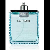 Versace Eau Fraiche EDT TESTER мужской, 100 мл