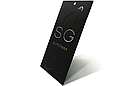 Поліуретанова плівка Lenovo K5 Note 2018 SoftGlass Екран, фото 4