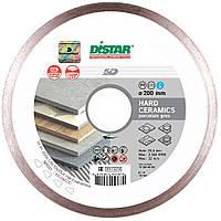 Круг алмазный 400х2.2х10х32 Distar 1A1R Hard Ceramics, фото 1