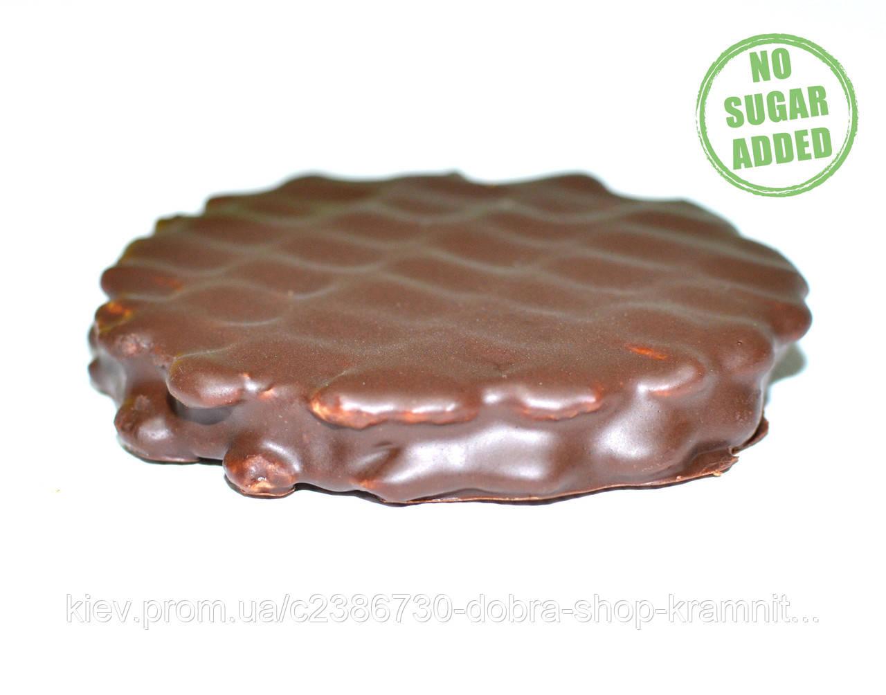 Cендвіч з карамеллю та арахісом в шоколаді, 55г