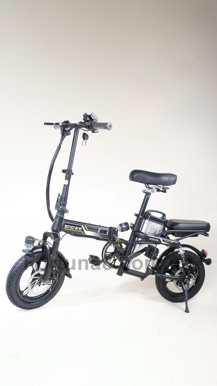 Электровелосипед Energy CY