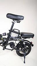 Электровелосипед Energy CY, фото 2