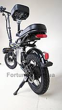 Электровелосипед Energy CY, фото 3