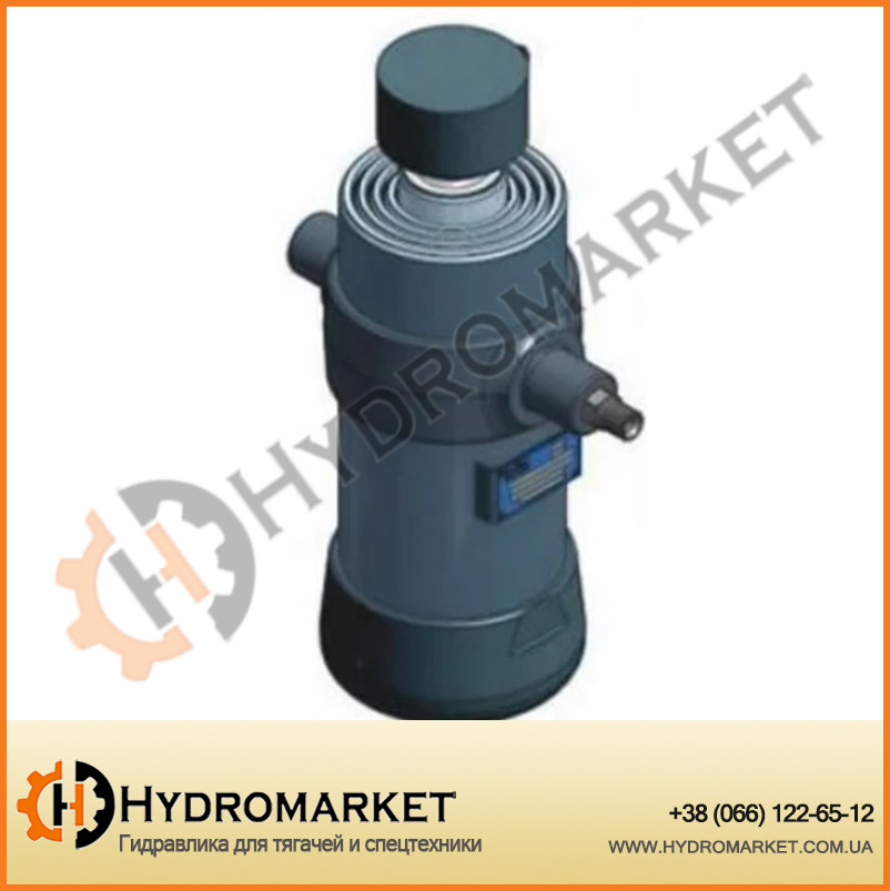 """Гідроциліндр UMB 149-4-2540-K265-50-3/4""""-HC (подкузовной) Hyva 71405725"""