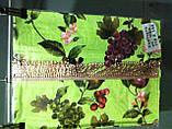 Скатерть-клеенка на кухонный стол из пвх 110-140 , фото 3