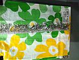 Скатерть-клеенка на кухонный стол из пвх 110-140 , фото 10
