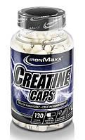 IronMaxx Creatine caps 130 caps