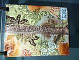 Скатерть-клеенка на кухонный стол из пвх 110-140 , фото 4