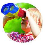 Оптичний прилад Edu-Toys Мій перший бінокль 3x (JS006), фото 2