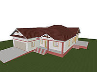 Проектирование и строительство особняков по Черновцам и области