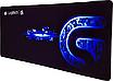 Компьютерный игровой коврик для мышки Stitched Logitech G (90см*40см), фото 3