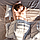 Одеяло 155х215 зимнее стеганное Moderno, фото 5