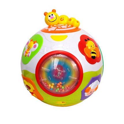 Игрушка Hola Toys Счастливый мячик, фото 2