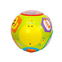 Игрушка Hola Toys Счастливый мячик, фото 3