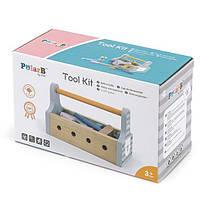 Деревянный игровой набор Viga Toys PolarB Инструменты (44008), фото 2