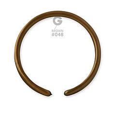 ШДМ 160 Gemar пастель 48 коричневый  (Джемар)