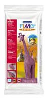Полимерная глина FIMO Air natural, сиреневый, 350г