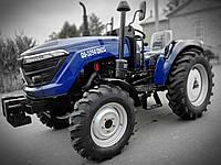 Трактор GS-3254 DH2G, 4х4, 3 цилиндра, полный привод, лучше минитракторов DongFeng, Jinma, Xingtai, Булат, DW, фото 1