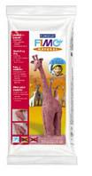 Полимерная глина FIMO Air natural, розовый, 350г