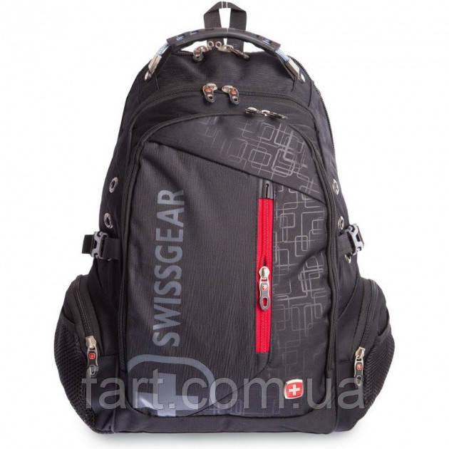 Рюкзак городской SwissGear 6913