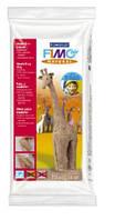 Полимерная глина FIMO Air natural,песочный, 350г