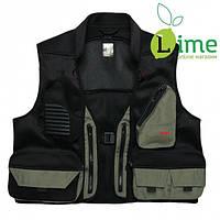 Жилет для рыбалки, Rapala 3D Mesh Vest, фото 1