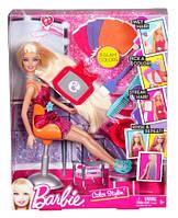 Barbie Студия окрашивания волос Барби, фото 1