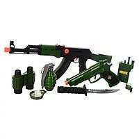 Набор военного M016B, игровые наборы для мальчиков,игрушки для мальчиков,детские игрушки,детские товары