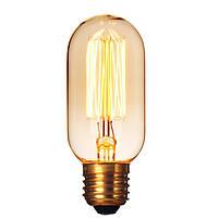 Декоративная лампочка T45Z, фото 1