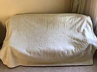 Одеяло из овечьей шерсти 150*200, фото 1