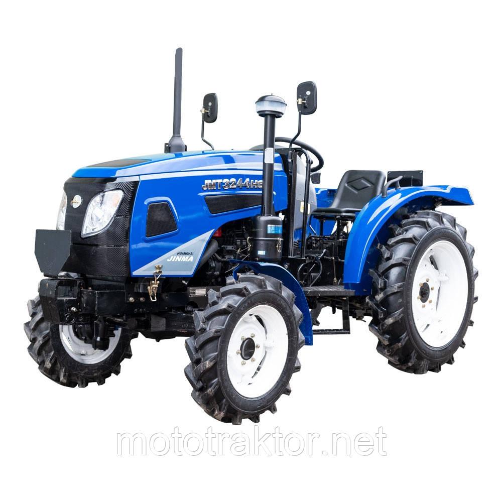 Трактор JINMA JMT3244HSM