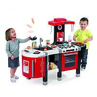 Оригинал. Интерактивная детская кухня Tefal French Touch Smoby 311203
